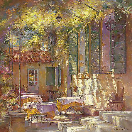A l´ombre de la terrasse - günstig und diskret bei bei www ...